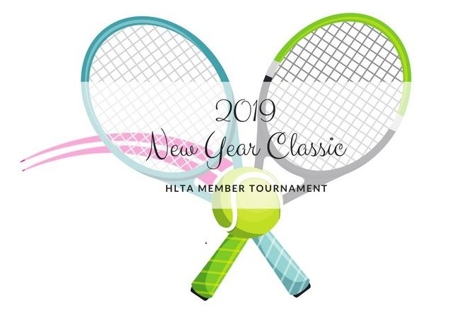 New Year Classic Logo